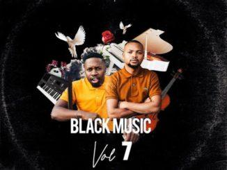 JazziDisciples – Black Music Vol. 7