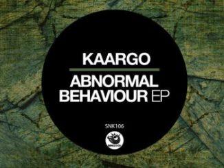 KAARGO – Abnormal Behaviour