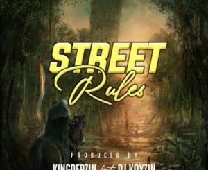 KingDepzin feat. DJ Koyzin – Street Rules