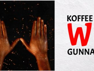 Koffee - W Video ft. Gunna