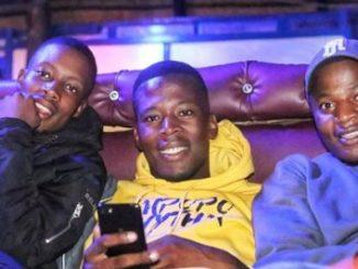 Limpopo Rhythm – 6K Appreciation Mix