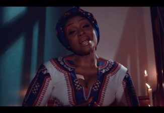 Lizha James – Hamba Nami Video