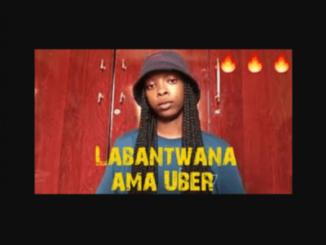 Nathan Blur & Mega D – Labantwana Ama Uber