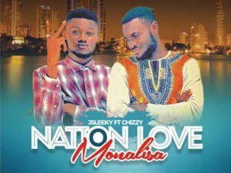 Nation Love ~ Monalisa