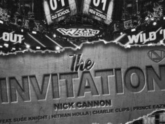 Nick Cannon – The Invitation