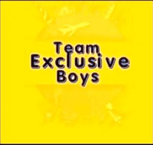 Team Exclusive Boys – Stolen Property