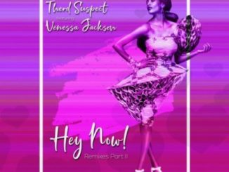 Therd Suspect, Venessa Jackson – Hey Now