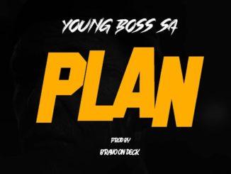 YOUNG BOSS SA - PLAN