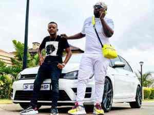 Kabza De Small & DJ Maphorisa Emcimbini ft Samthing Soweto Mp3