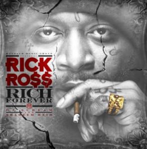 Rick Ross – Stay Schemin' Lyrics
