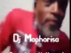 DJ Maphorisa - Phoyisa Clean Version