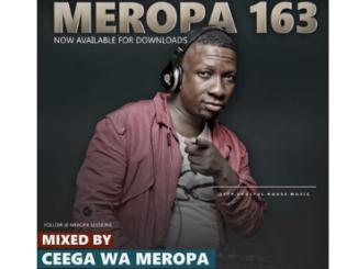 Dj Ceega – Meropa 163