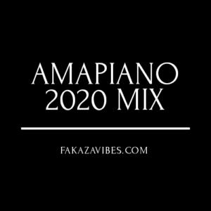 Lil Mo – African Cry ft Seshobala Amapiano MIX 2020 Amapiano 2020 Mix Phoyisa, Road to Vigro, 2point1 - Batho Bana