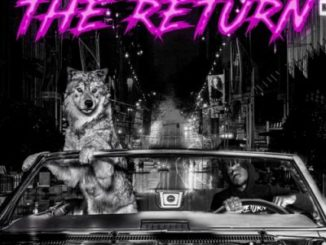 Aewon Wolf – The Return (Album Tracklist)
