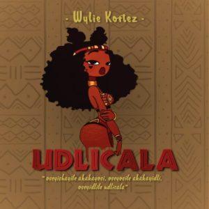 AfriTrapSoulist – Udlicala