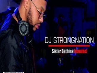 Afro Warrior & Toshi – Uyankenteza (DJ Strongnation Club)