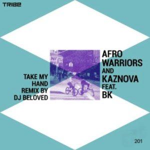 Afro Warriors – Take My Hand