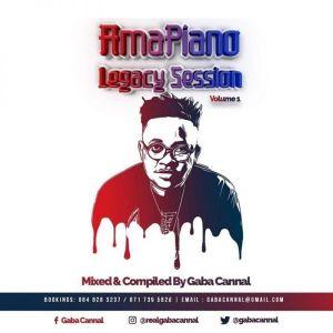 Amapiano Mix January 2020 by Gaba Cannal