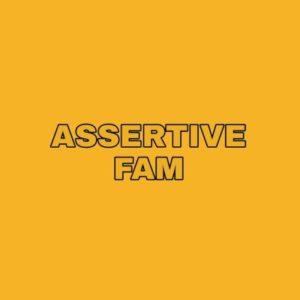 Assertive Fam – Lalela
