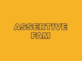Assertive Fam – iShot