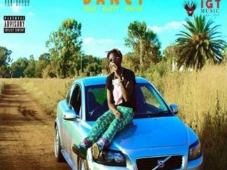 BHLAIN – Dancy Ft. Hasty South
