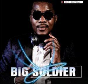 Big Soldier – Bjala Ba Mafelelo (Mok Afro)