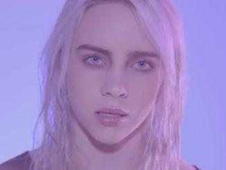 Billie Eilish – ocean eyes Lyrics