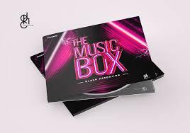 Black Assertion – The Music Box
