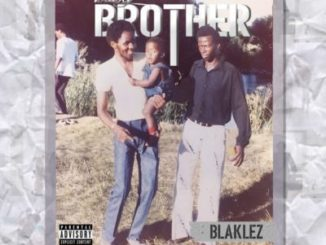 Blaklez Baby Brother Album