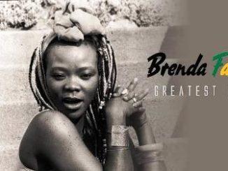 Brenda Fassie – Greatest Hits