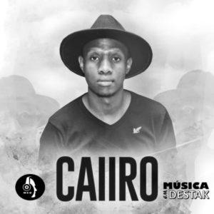 Caiiro – Hung up