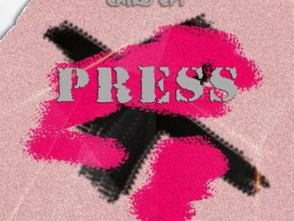 Cairo Cpt – Press (Main Mix)