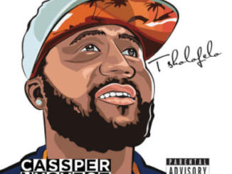 Cassper Nyovest – Girlfriend