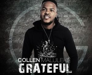 Collen Maluleke – Overcome (The Blood) Mp3 Download.