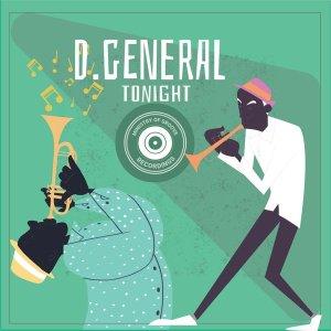 D. General – Tonight