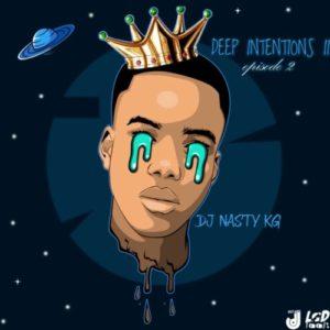DJ Nasty KG – Let's Dance (Original Mix) (Amapiano 2020)