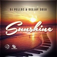 DJ Pelloz & Deejay Soso – Sunshine (Amapiano)