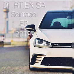 DJ RT.EX SA ft Major K & Collen – Andiva