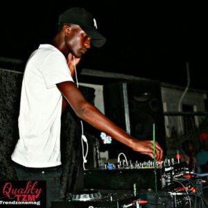 DJ Static – More Lyf Gio