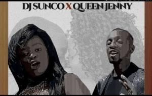 DJ Sunco & Queen Jenny – Thula