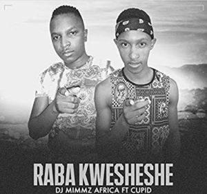 Dj Mimmz Africa – Raba Kwesheshe