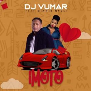 Dj Vumar – Imoto (feat. Minnie Ntuli)