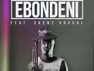 Ebondeni (Original Mix) Cubique DJ & Lulo Cafe Feat. Ckenz Voucal