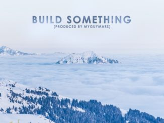 Eric Bellinger – Build Something – Single