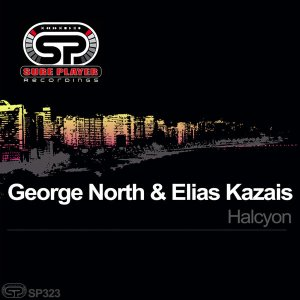 George North & Elias Kazais – Halcyon