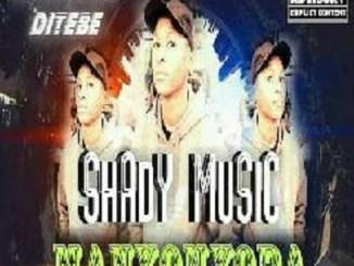 Itumeleng Dithebe – Manyonyoba