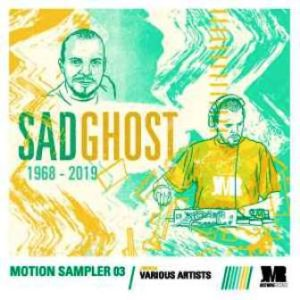 Just Move Records – Motion Sampler 03 (Album)