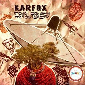 KARFOX – Revolution EP