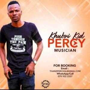 Khubvi KID Percy – Mukololo Ft. Dj Gun-doSA