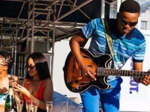 Khuzani Mpungose – Iskhova ft. Thibela Mpungose